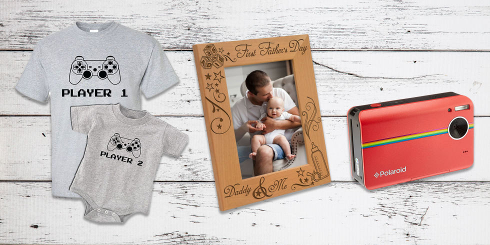 Nice Gift Ideas For First Fathers Day Part - 11: 11 Photos