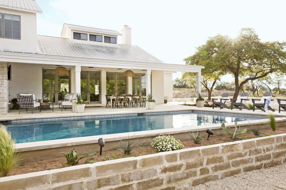 Outdoor Pool Ideas 25 best ideas about swimming pools on pinterest swimming pools backyard swimming pool designs and pool designs Hill Country Ranch