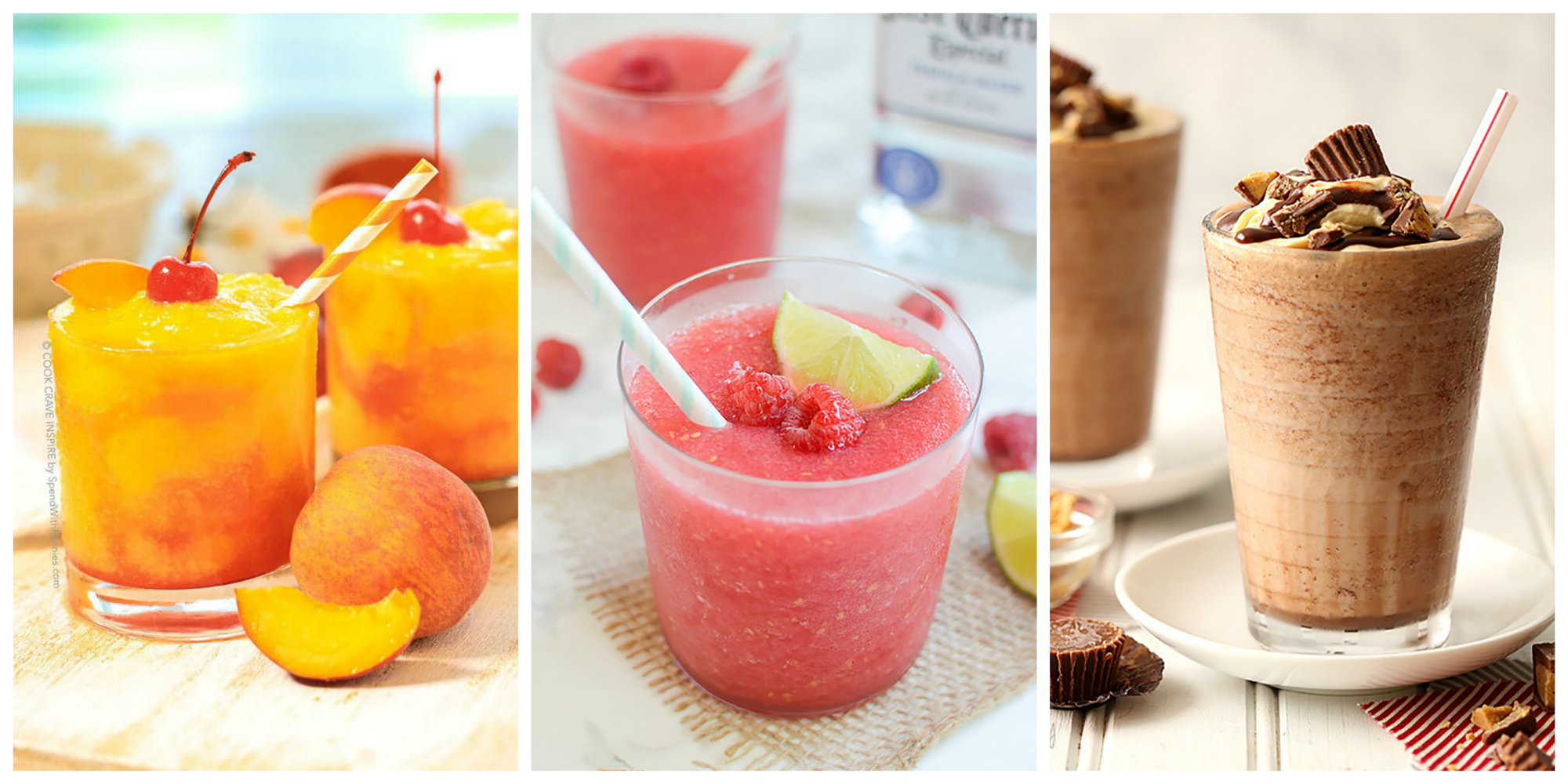 Countryliving Food Drinks G Summer Drink Recipes