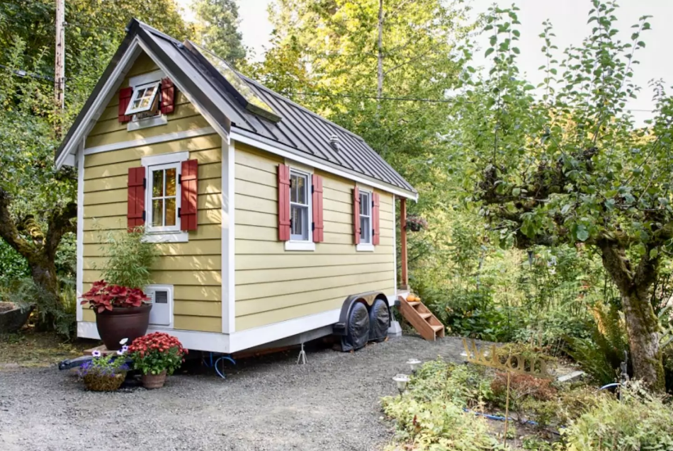 12 Tiny Beach House Rentals Small Beach Houses You Can Rent