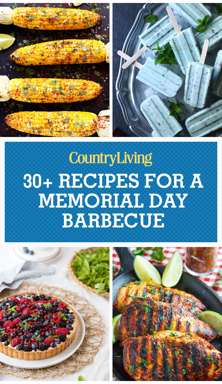 30 easy memorial day recipes best food ideas for your memorial