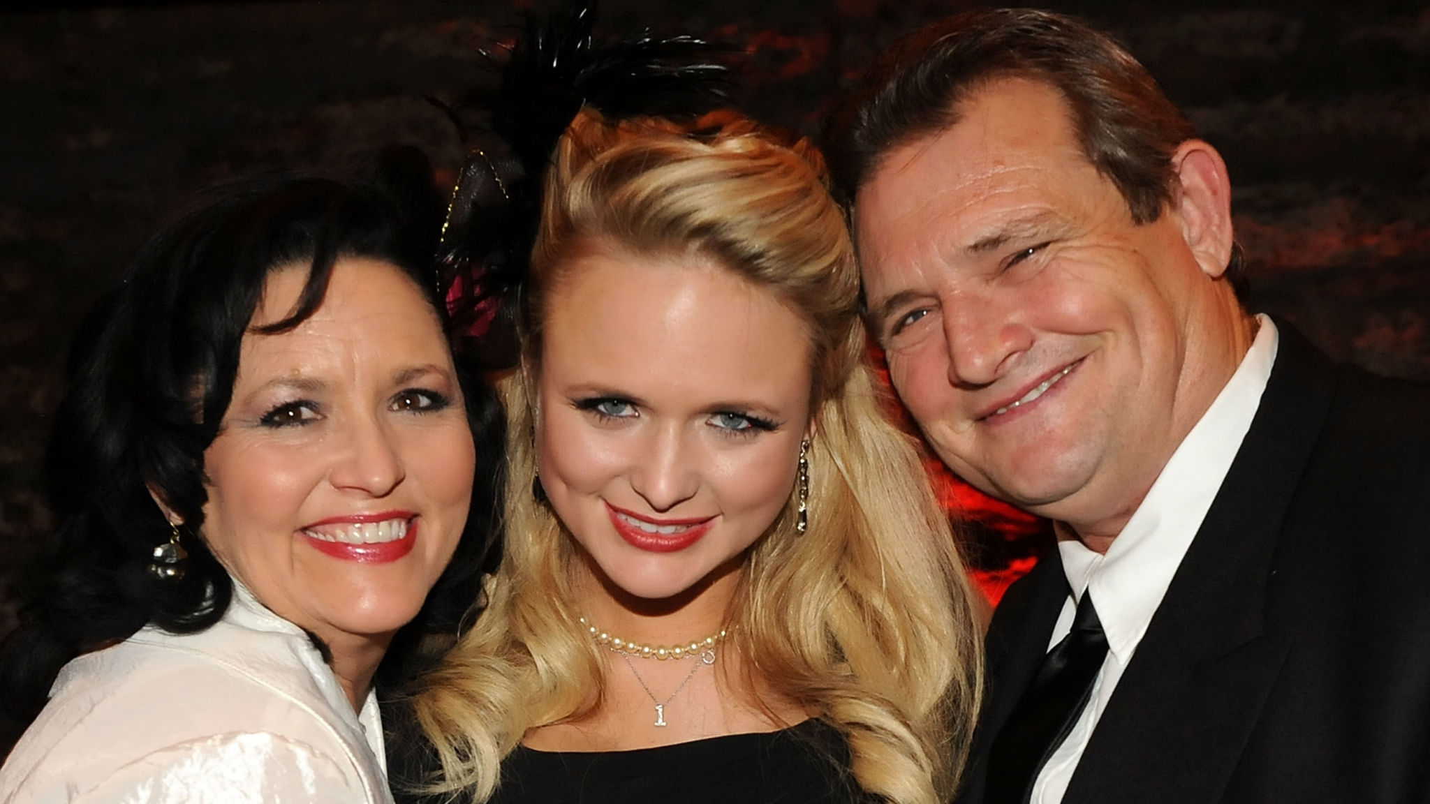 Miranda Lambert s Parents Were Private Detectives Miranda