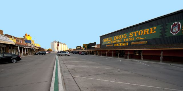 The Remarkable Story Of Americau0027s Favorite Roadside Attraction   Why You  Need To Visit The Wall Drug Store Part 76