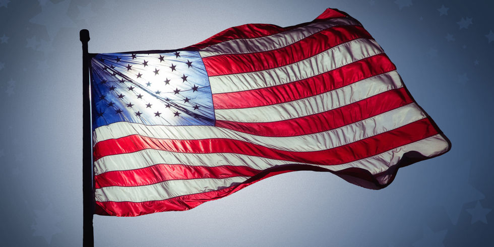 honor the veterans in your life by playing a worthy tune - Patriotic Songs