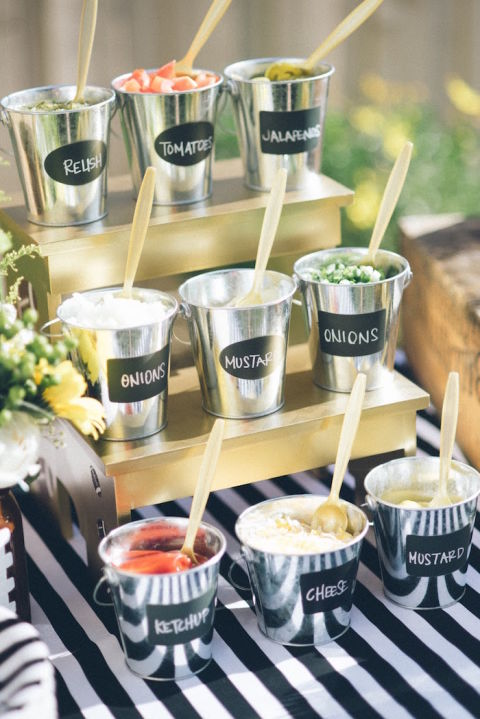 Best Backyard BBQ Party Ideas Summer Party Tips - The party table 25 entertaining themes for your next event