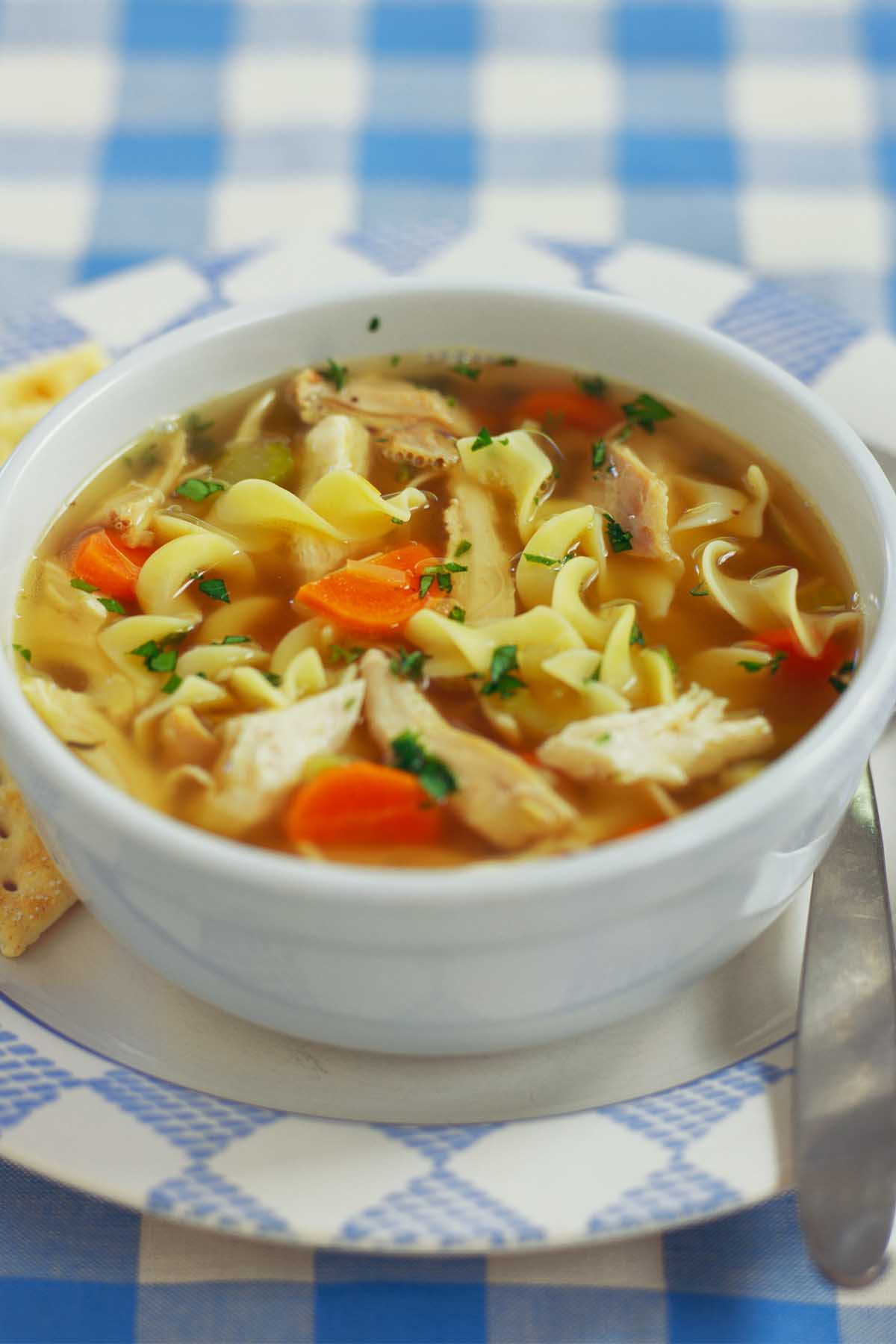 Country Kitchen Soup Recipes
