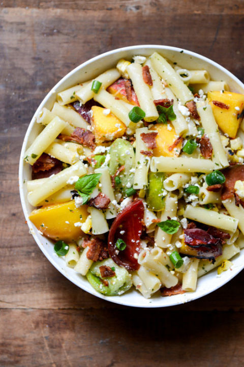 60 Summer Pasta Salad Recipes Country Living Autos Post