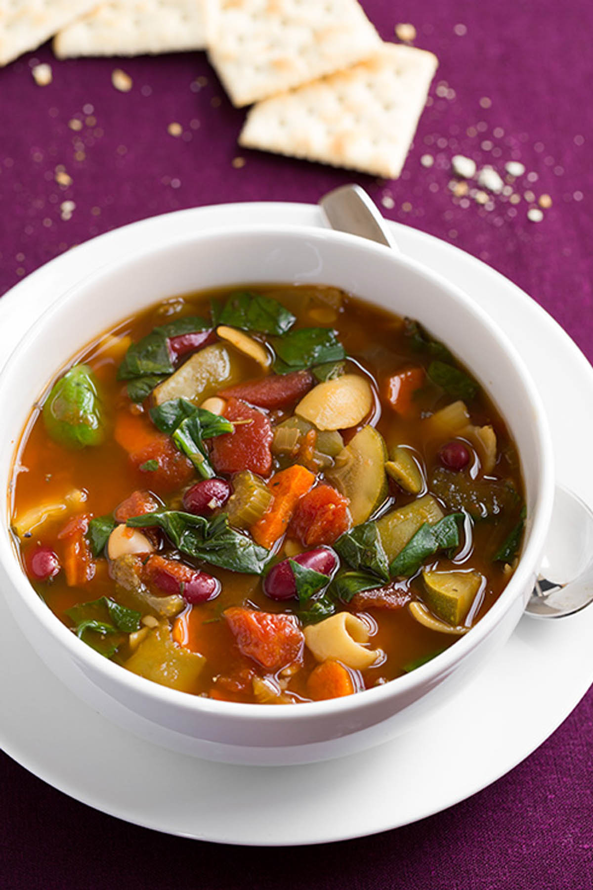 20 best minestrone soup recipes how to make easy minestrone soup