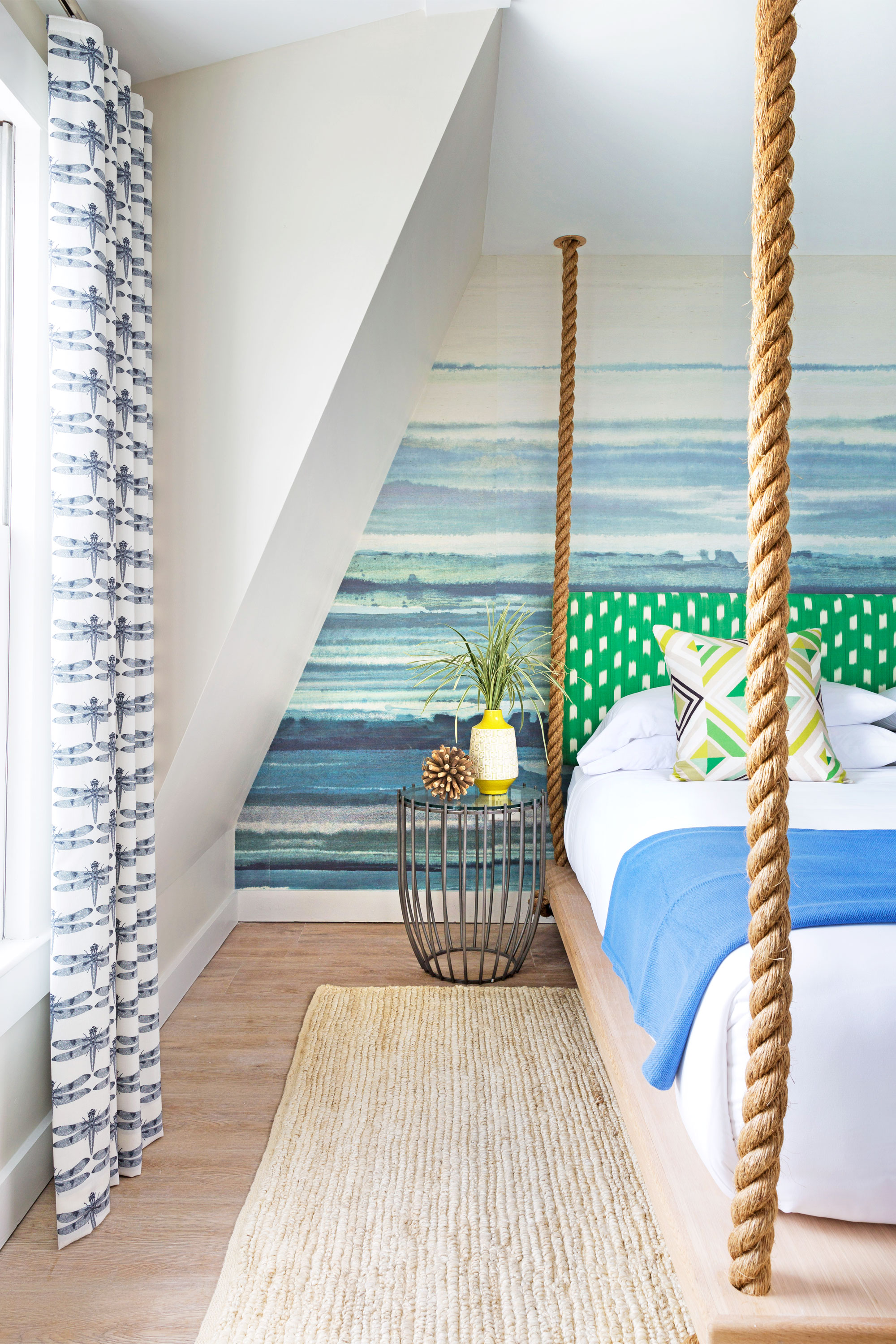 38 Beach House Decorating