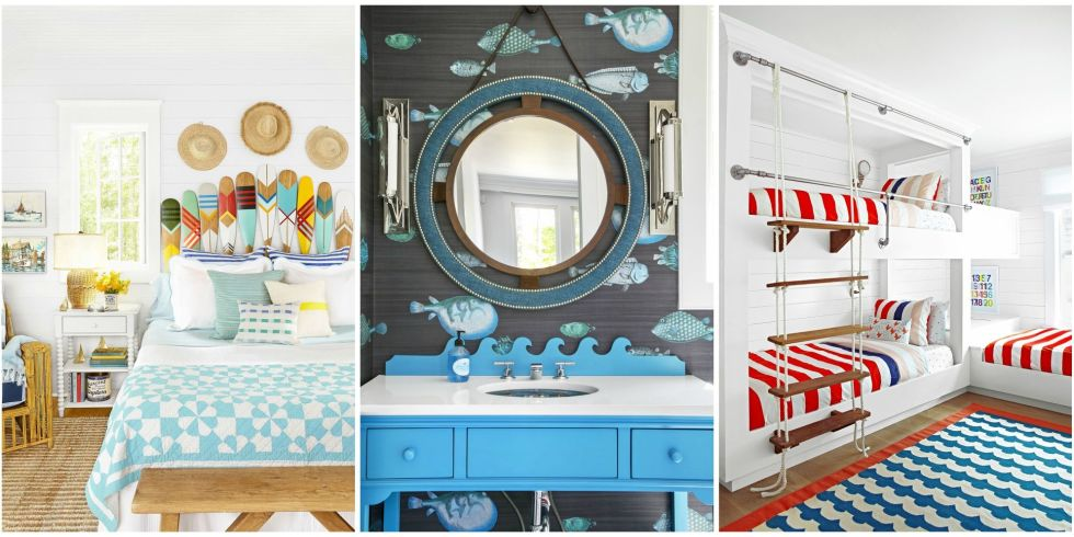 53 fun lake house decor ideas for your home and backyard - lake