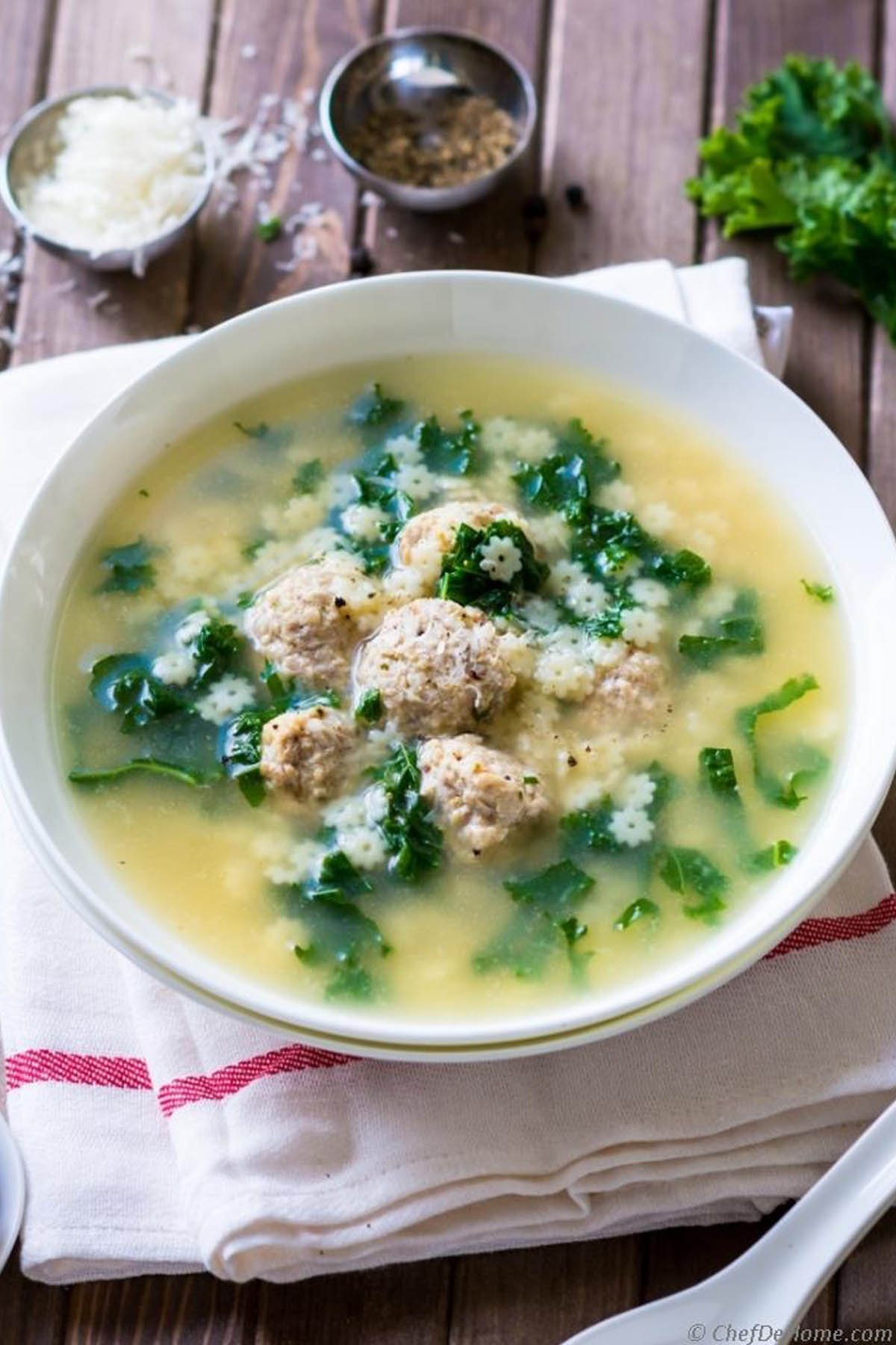 10 Best Italian Wedding Soup Recipes