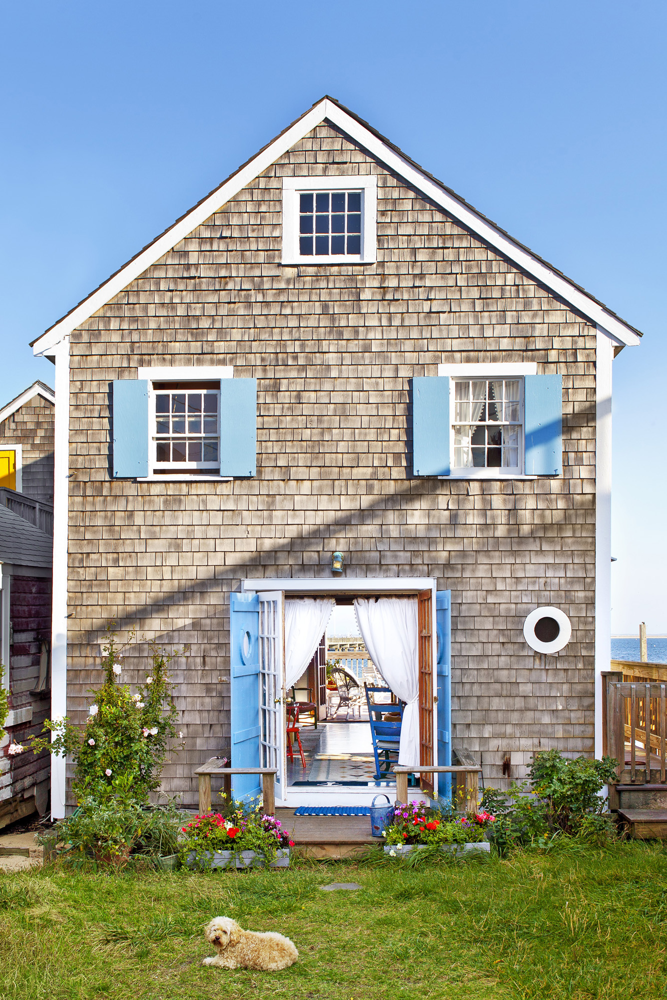 This Historic Cape Cod Landmark Is Now The Dreamiest