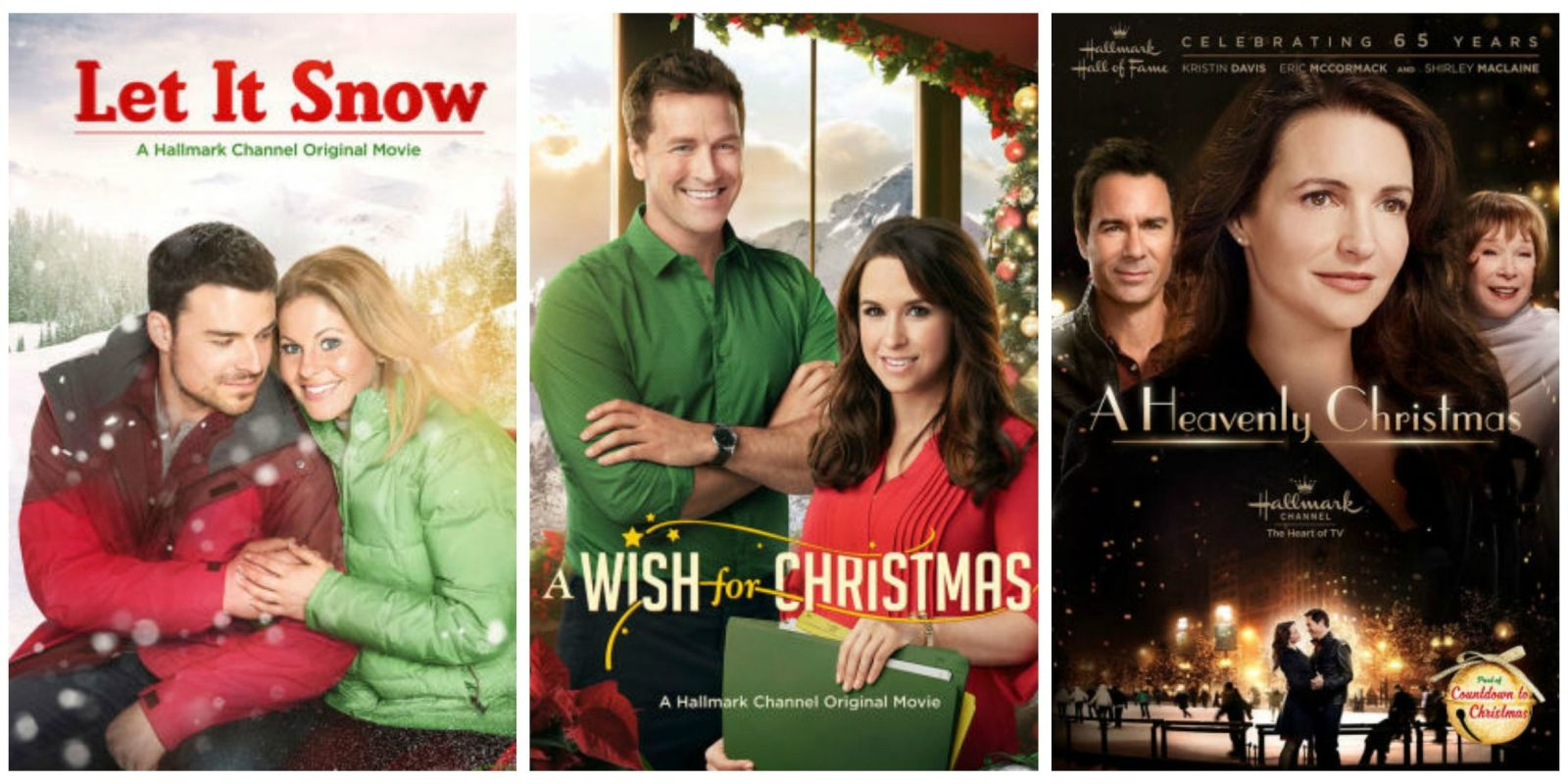 Hallmark christmas in july 2017 holiday movie lineup for Hallmark christmas in july 2017 schedule