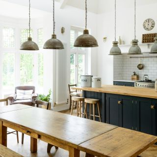 rustic modern kitchen wall colors   Joanna Gaines' Favorite Paint Colors - HGTV Fixer Upper ...
