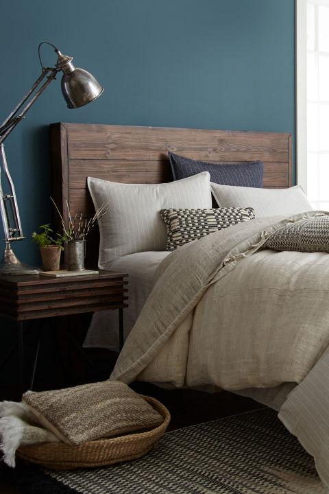 Pilihan warna cat favorit desainer interior joanna - Joanna gaines interior paint colors ...