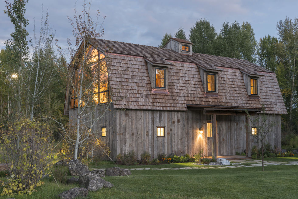 30 beautiful barns - beautiful barn conversions