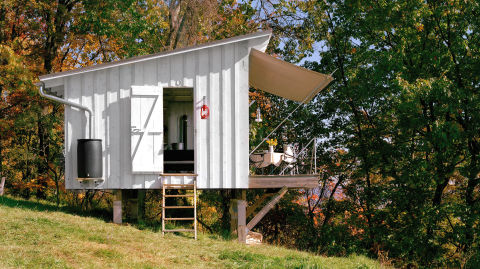 65 best tiny houses 2017 small house pictures plans for Shack at hinkle farm