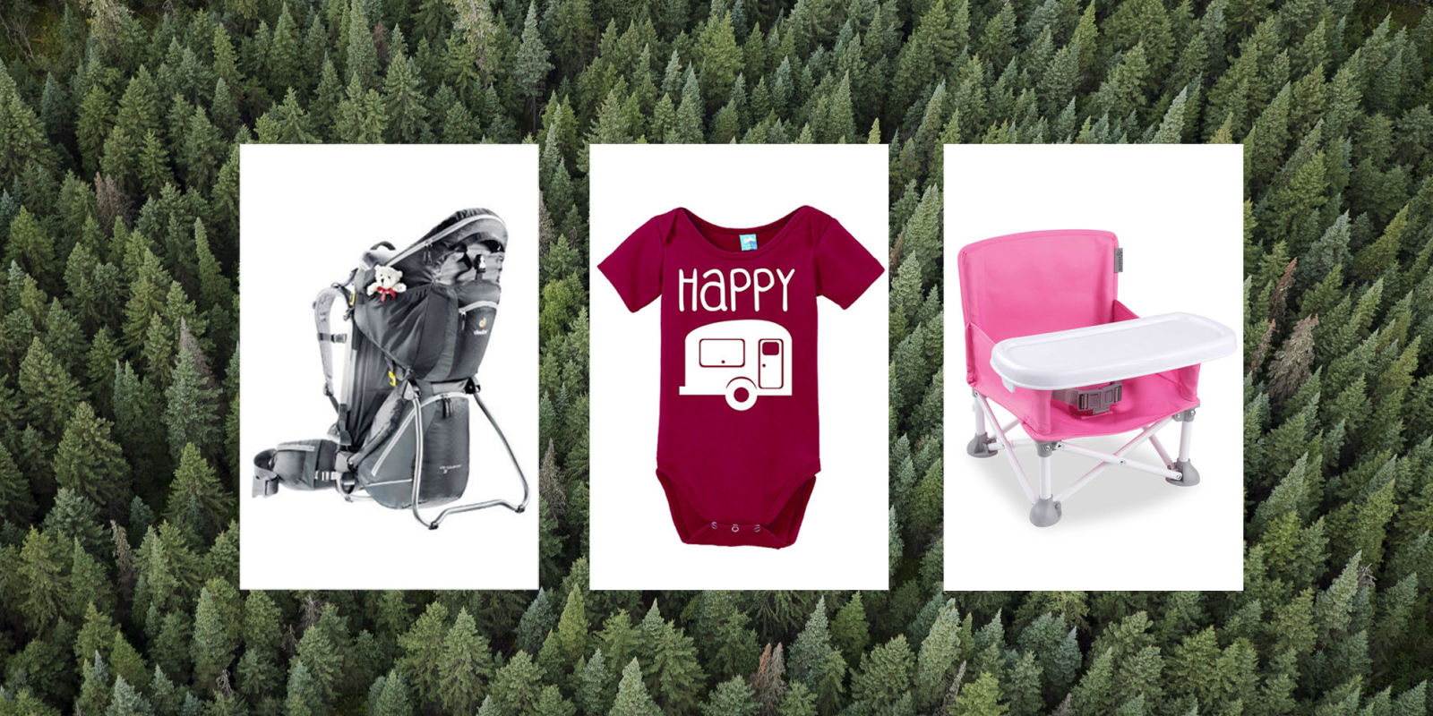 10 Baby Camping Gear Essentials Products for Camping