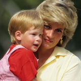 Prince William and Prince Harry Just Shared Never-Before-Seen Family Photos of Diana