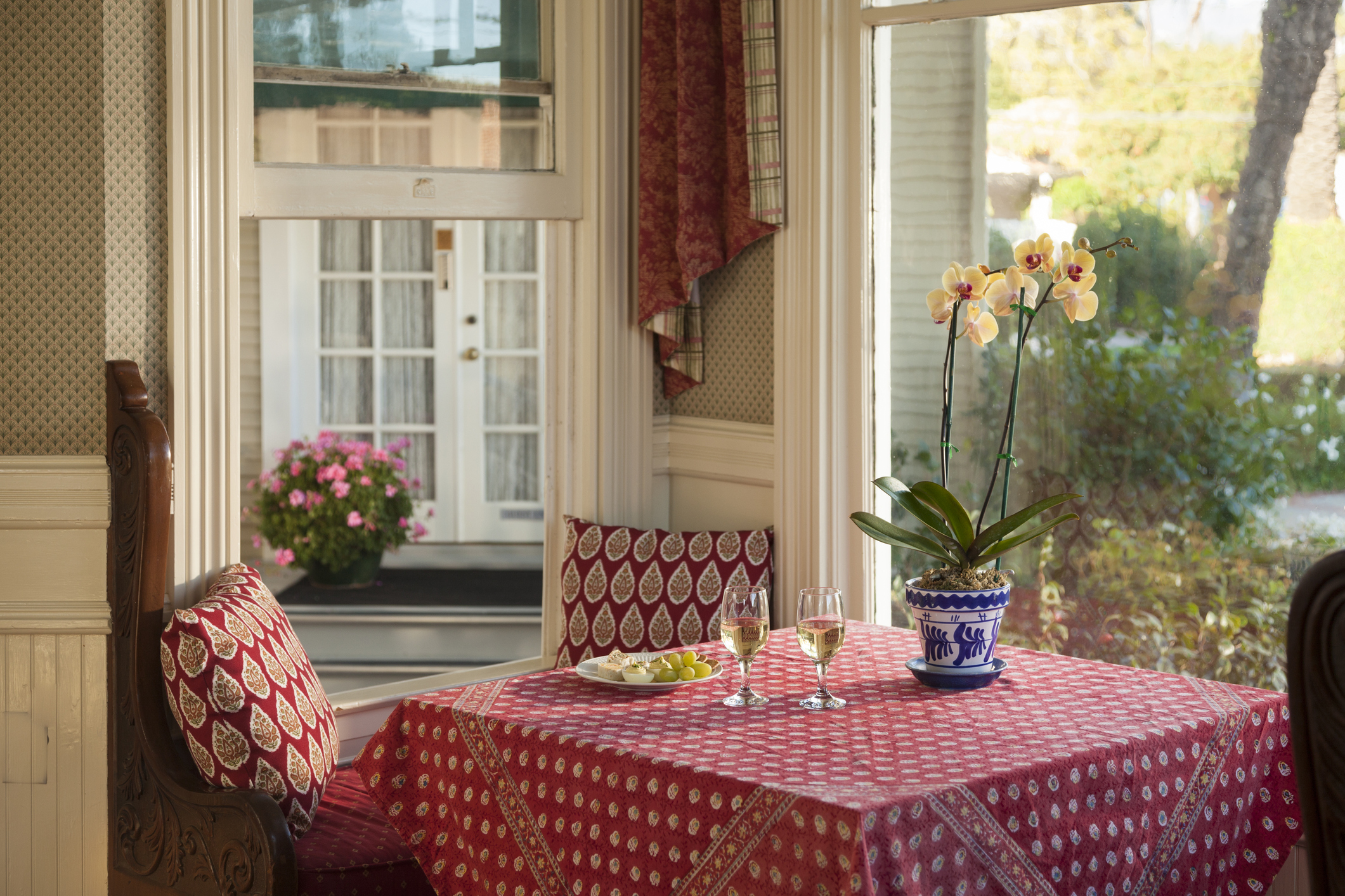 What a bed and breakfast owner wants you to know about for Area riservata bed and breakfast