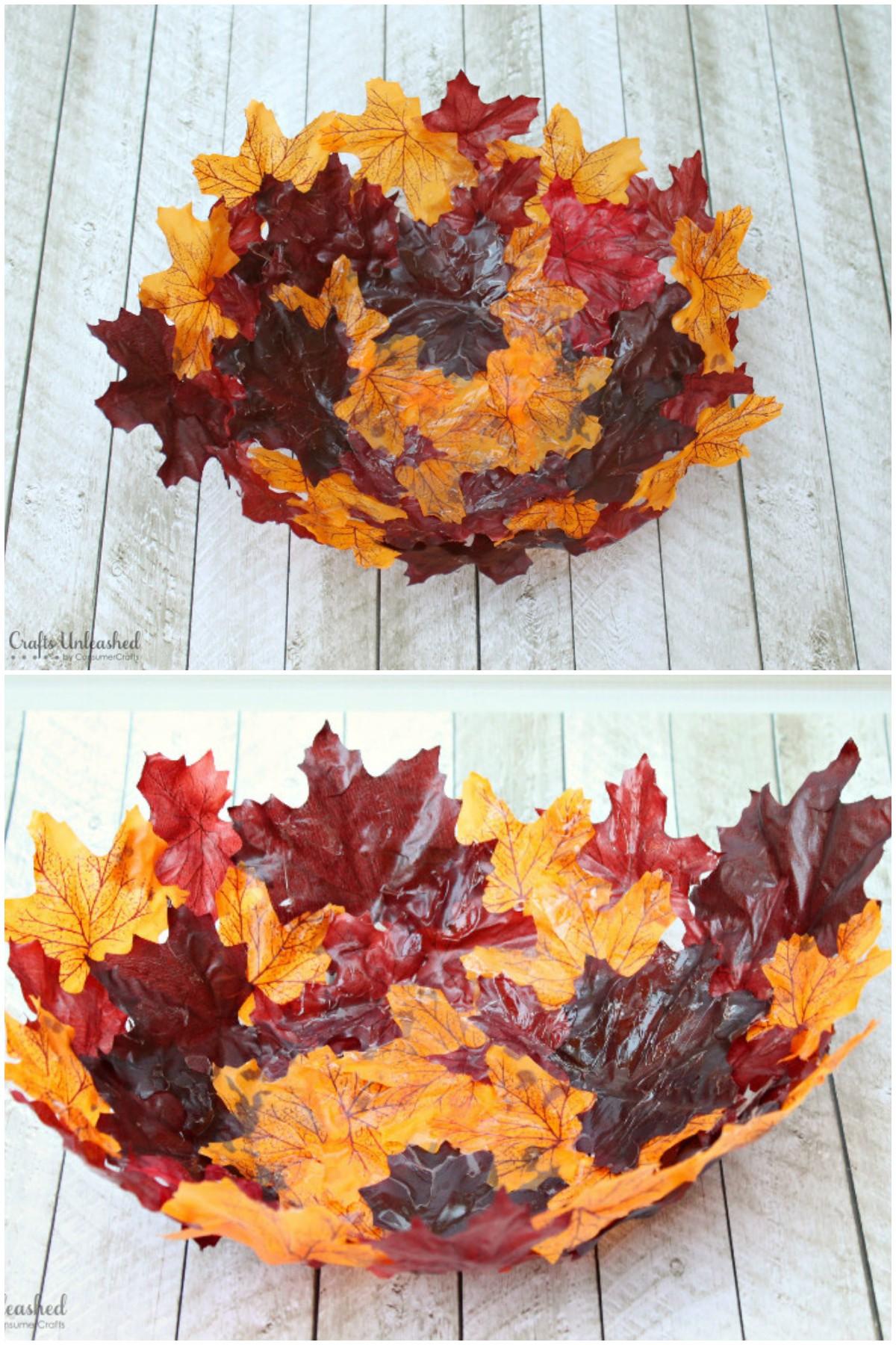 23 Easy Thanksgiving Crafts - Fun DIY Ideas for Thanksgiving