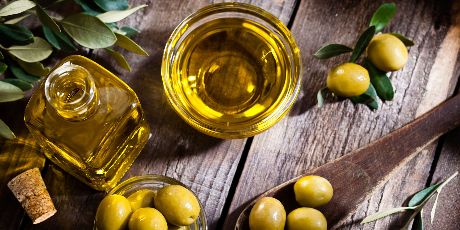 This Chef Says Costco S Olive Oil Tastes The Best The
