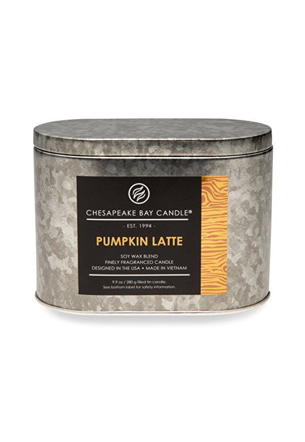 18 Best Fall Candles Top Scented Soy Candles For Fall
