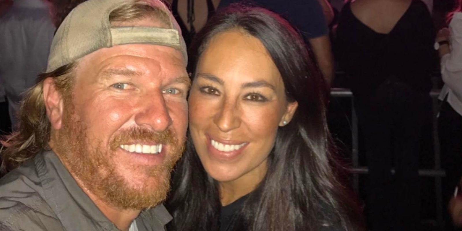 chip and joanna gaines divorce rumors are chip and