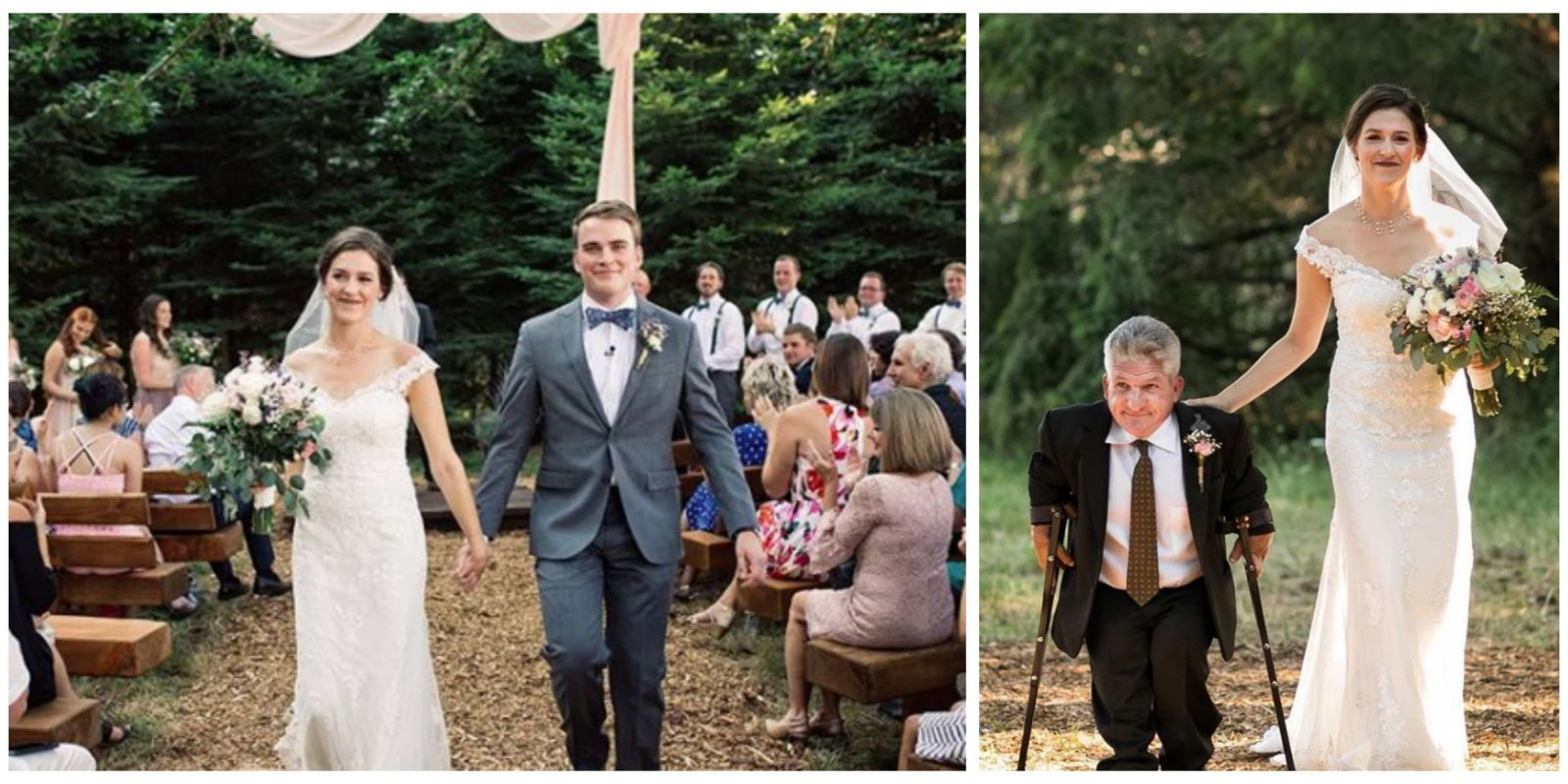 56 Best Mollies Wedding Images On Pinterest: Little People, Big World Star Molly Roloff Is Married