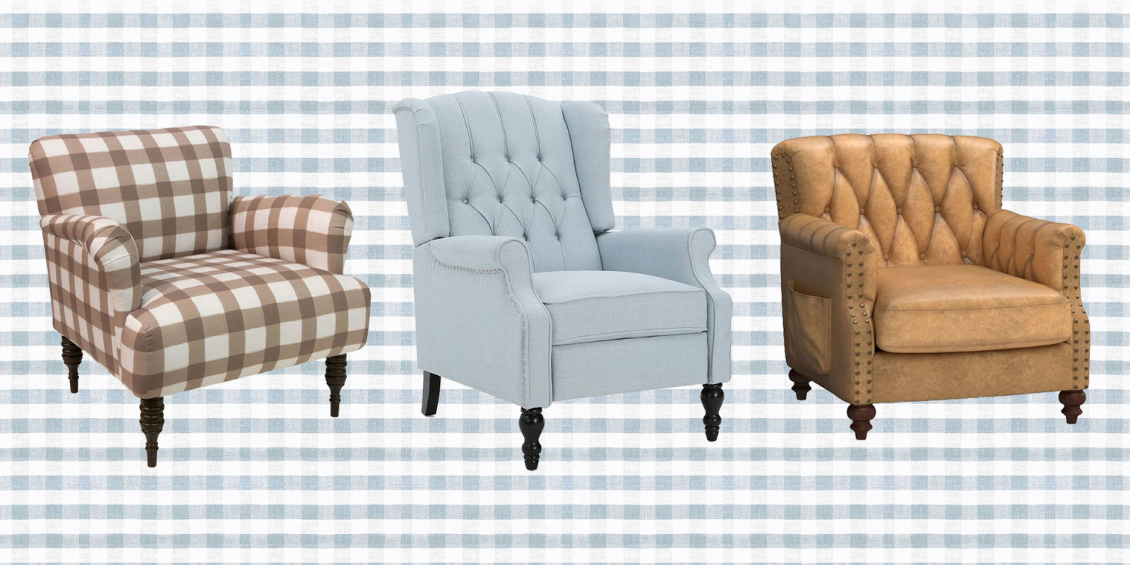 Best Reading Chair For Living Room: 10 Best Cozy Chairs For Living Rooms