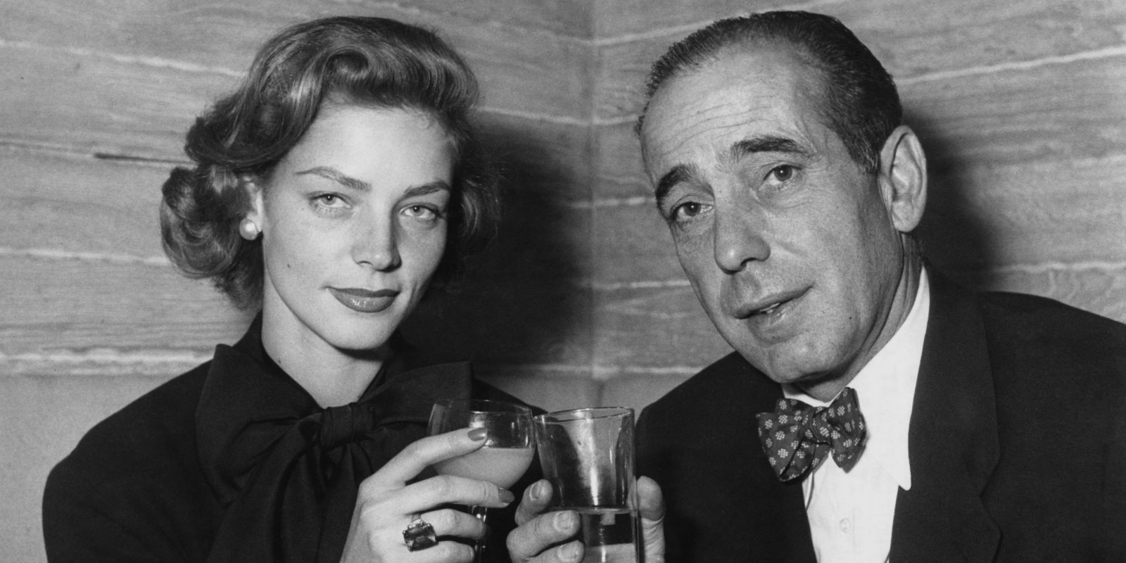 Humphrey bogart and lauren bacall 39 s marriage bogie and for Lauren bacall married to humphrey bogart