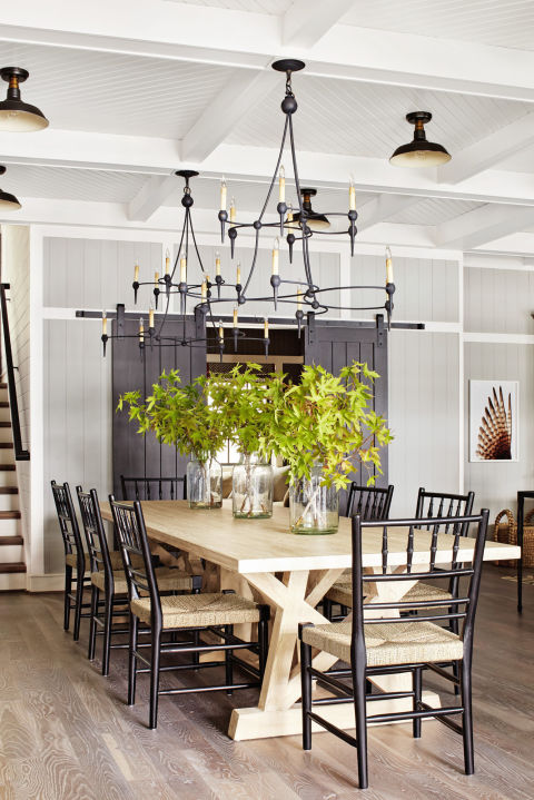 best farm tables - country farmhouse kitchen tables