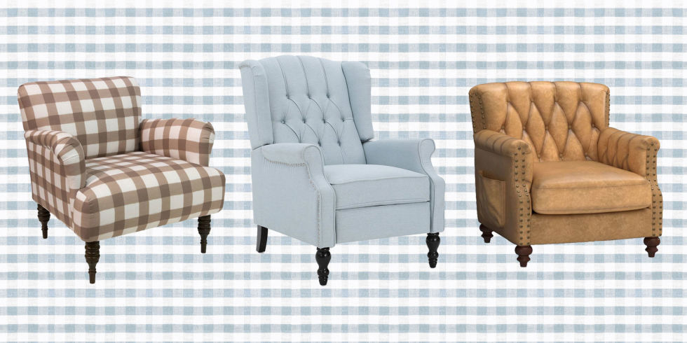 10 Best Cozy Chairs For Living Rooms - Most Comfortable Chairs for ...