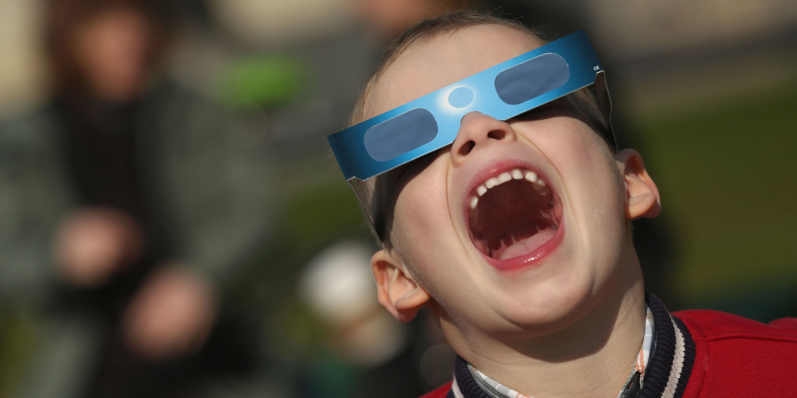 Solar Eclipse Glasses Scam How To Know If Your Eclipse