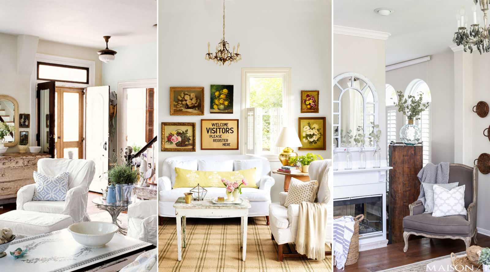 Country chic living room - 10 Shabby Chic Living Room Ideas Shabby Chic Decorating Inspiration For Living Rooms