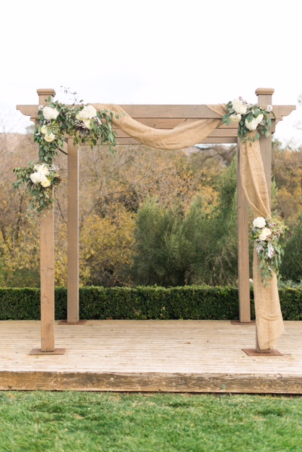 20 Stunning Rustic Wedding Ideas