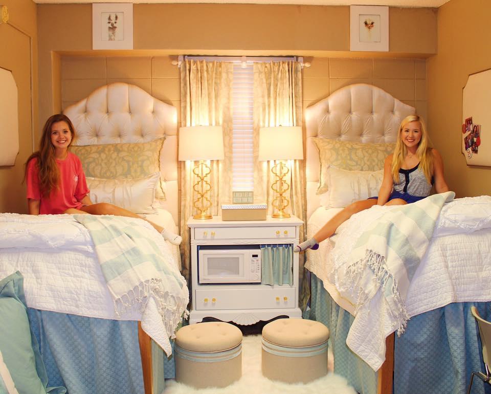 Luxury Dorm Room Part 83