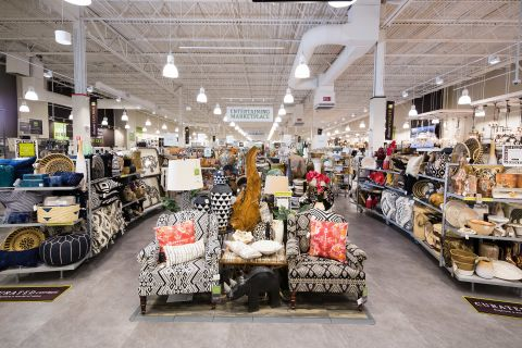 What to know before visiting homesense the new spinoff for Online home goods store