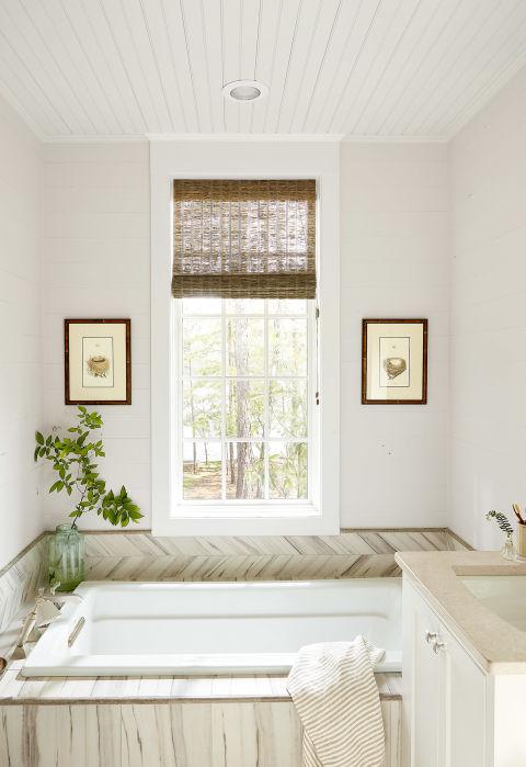 bathroom decorating. Herringbone Stone 90 Best Bathroom Decorating Ideas  Decor Design Inspirations