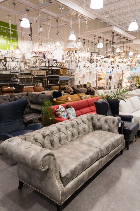 What To Know Before Visiting Homesense The New Spinoff Store From Homegoods