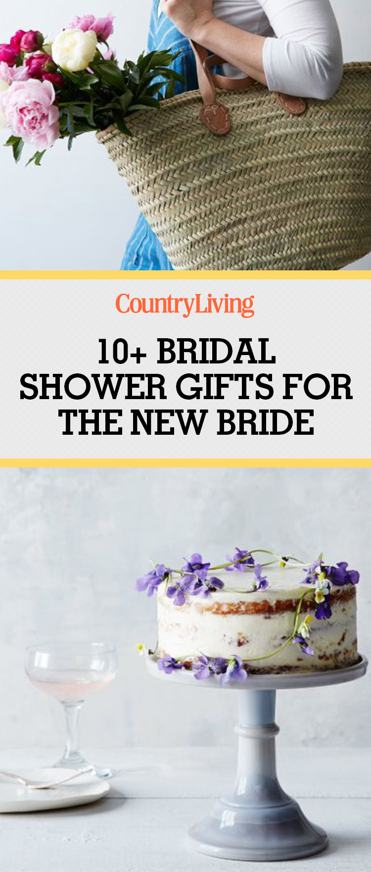 11 Bridal Shower Gifts She Ll Wish She Had Registered For