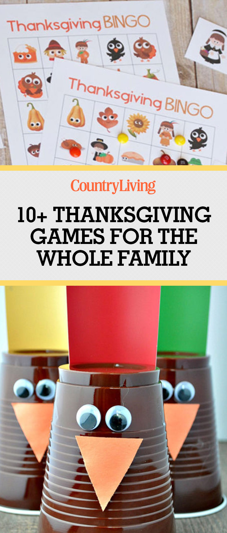 Fun thanksgiving games for adults and kids best diy