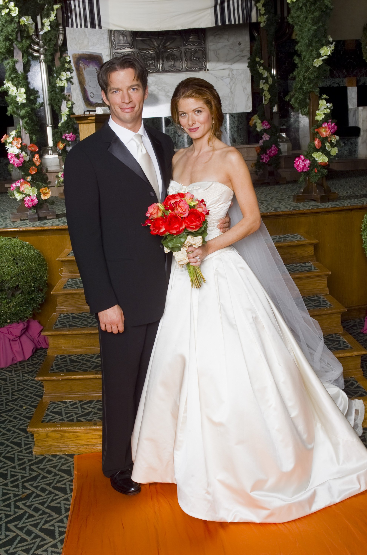 Jill konkol wedding