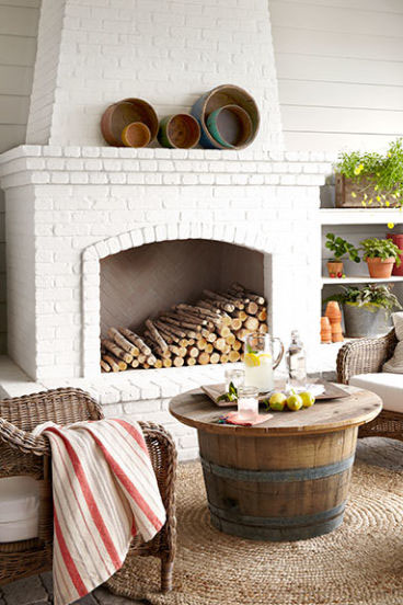 40  Fireplace Design Ideas   Fireplace Mantel Decorating Ideas. Designs For Fireplaces. Home Design Ideas