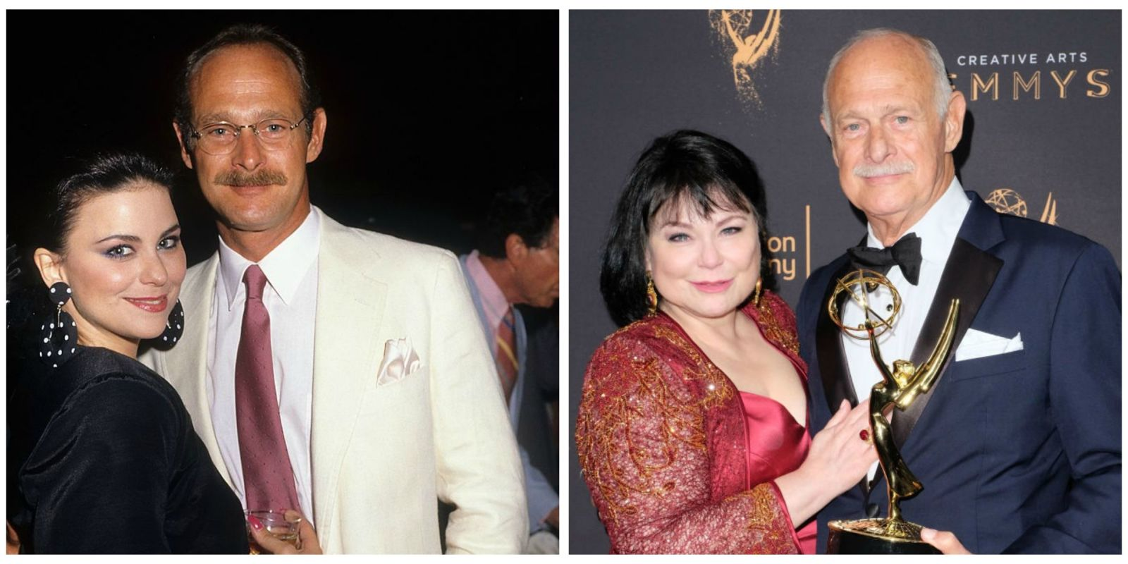 delta burke and gerald mcraney delta burke 39 s husband