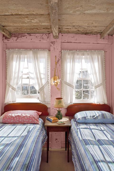 Subtle Pink. 23 Warm Paint Colors   Cozy Color Schemes