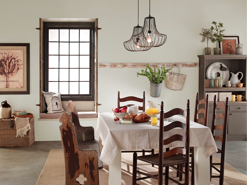 Rustic Paint Colors 25 rustic paint colors you're going to see everywhere this fall
