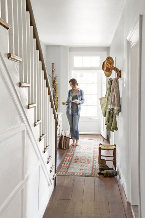 Light Up Your Entryway