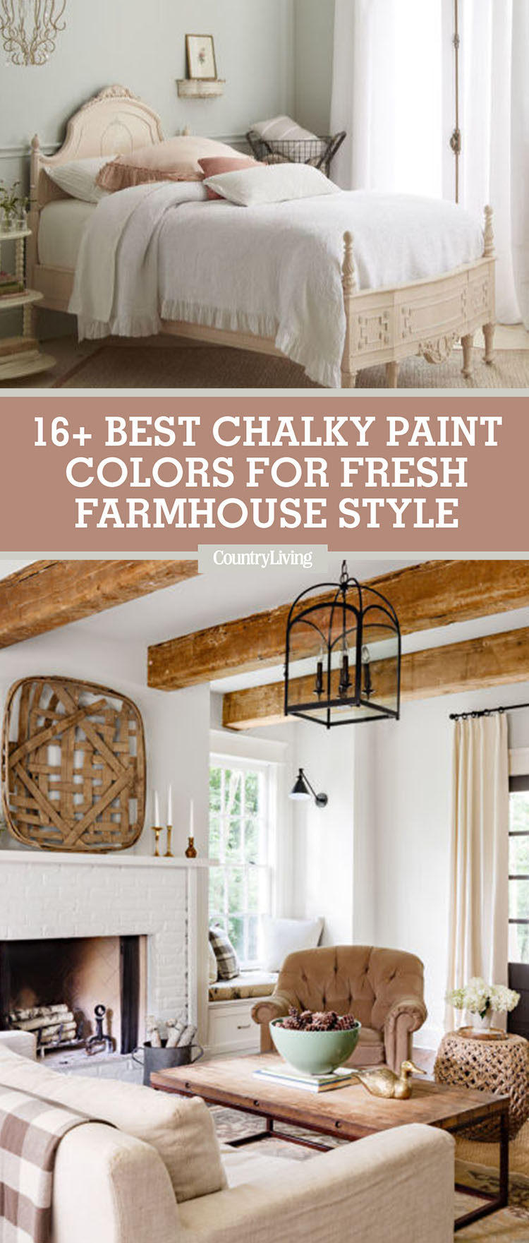 16 Best Chalk Paint Colors For Furniture What Colors
