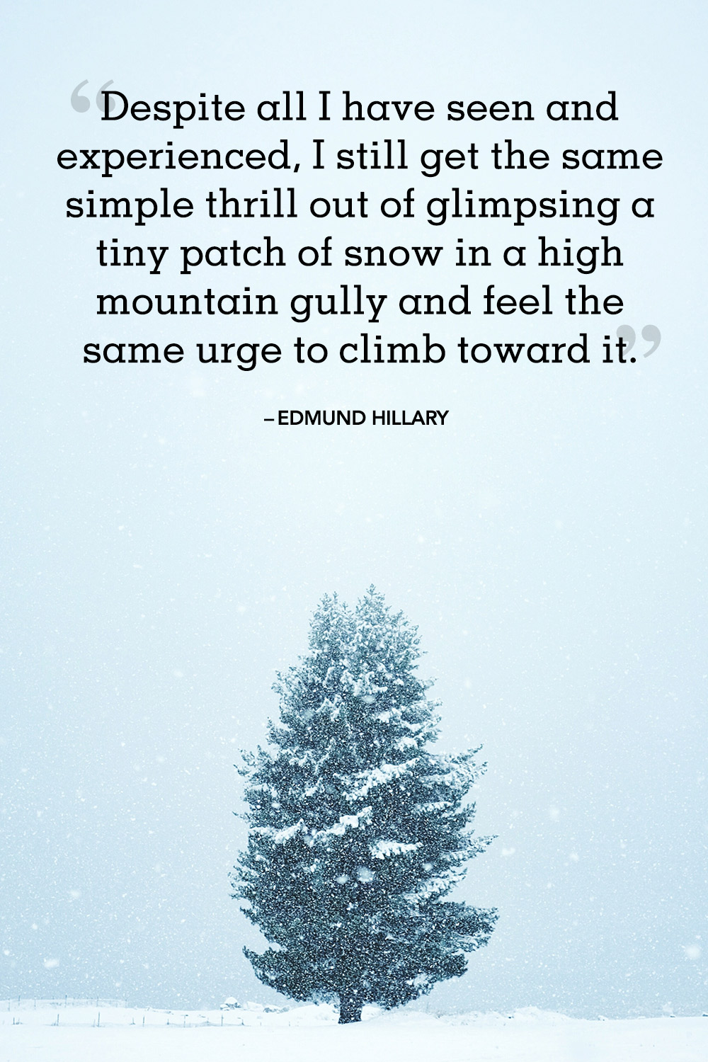 18 best winter quotes